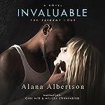 Invaluable: The Trident Code, Book 2   Alana Albertson