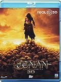 Conan The Barbarian (Blu-Ray 3D)