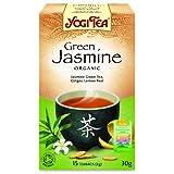 Yogi Tea Jasmine Tea 17Bag