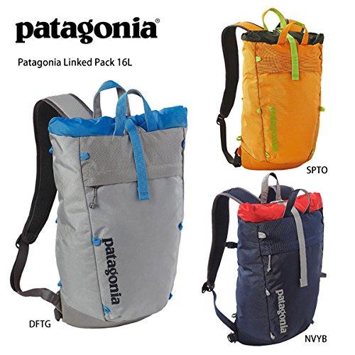 パタゴニア リンクドパック 16L