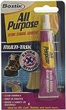 Bostik All Purpose Clear Adhesive 20ml