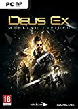 Deus Ex: Mankind Divided Steam Code (PC)