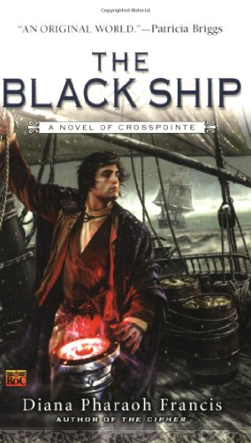 Image of The Black Ship: A Novel of Crosspointe