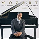 Mozart : Int�grale des concertos pour piano (Coffret 12 CD)
