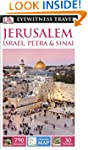 DK Eyewitness Travel Guide Jerusalem,...