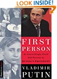 First Person: An Astonishingly Frank Self-Portrait by Russia's President