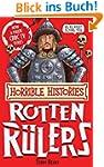 Rotten Rulers (Horrible Histories Spe...
