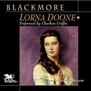 Lorna Doone [Audio Connoisseur] Audiobook