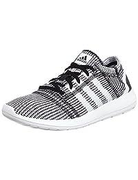 Adidas Men's Element Refine Tricot M, BLACK/WHITE/WHITE