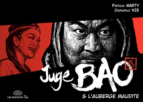 juge-bao-tome-4-lauberge-maudite-french-edition