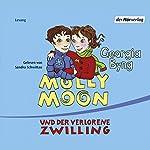 Molly Moon und der verlorene Zwilling | Georgia Byng