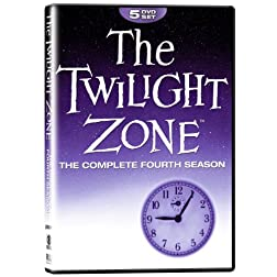 Twilight Zone: The Complete Fourth Season