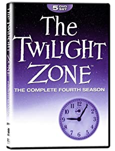 Twilight Zone: Season 4 (Remastered)