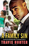img - for A Family Sin: A Novel book / textbook / text book