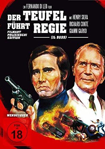 Der Teufel führt Regie [Blu-ray] [Limited Edition]