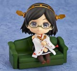 Good Smile Kantai Collection: Kancolle: Kirishima Nendoroid Action Figure