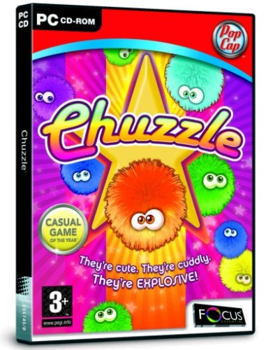 Chuzzle (PC) (UK)