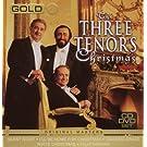 The Three Tenors Christmas (Coffret Metal 3 CD)
