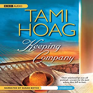 Keeping Company | [Tami Hoag]