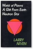 World of Ptavvs ; A Gift from Earth ; Neutron Star