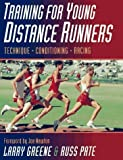 img - for Training for Young Distance Runners by Larry Greene (2004-07-03) book / textbook / text book