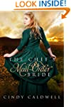 The Chef's Mail Order Bride: A Sweet...