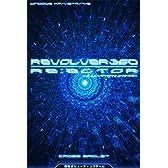 [同人PCソフト]REVOLVER360 RE:ACTOR(Steamキー付属)【正規取扱店】