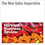 The New Sales Imperative | Nicholas Toman,Brent Adamson,Cristina Gomez