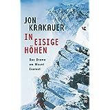 """In eisige H�hen. Das Drama am Mount Everestvon """"Jon Krakauer"""""""