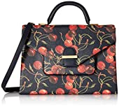 Ted Baker Corinne Cheerful Cherry Tote Shoulder Bag