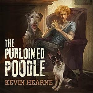 The Purloined Poodle Audiobook