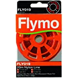 Flymo Genuine 20M Nylon Line For Flymo Grass Trimmers And Lawn Edgers Fly019
