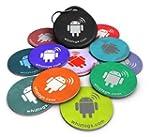 NFC tags - Topaz 512 Chip - 10 NFC Ta...