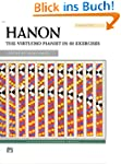 Hanon: The Virtuoso Pianist - Complet...