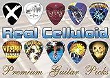 Def Leppard Premium Guitar Picks X 10 (A5)
