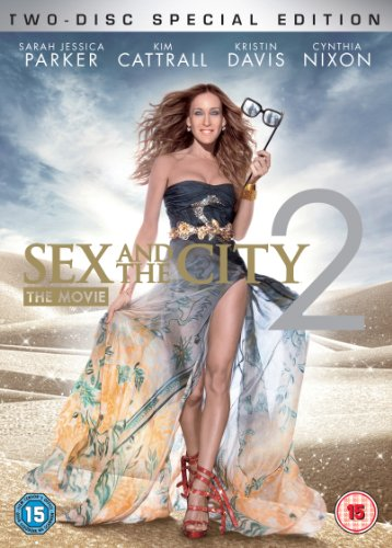 Sex And The City 2 [DVD]