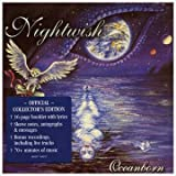 Oceanborn by Nightwish Extra tracks, Original recording reissued edition (2008) Audio CD