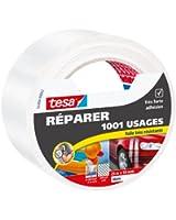 Tesa 56494-00002-00 Réparer 1001 Usages Toile très résistante 25 m x 50 mm