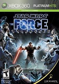 Star Wars The Force Unleashed (XBOX360 輸入版 北米)日本版XBOX360動作可