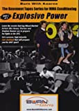 echange, troc Mma Conditioning - Explosive Power [Import anglais]