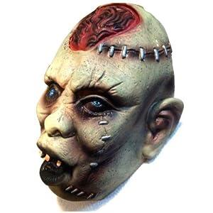 ゾンビ マスク 肝試し ホラー マスク 怖い 恐怖