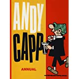 Andy Capp Annual 2011 (Annuals)by Roger Kettle