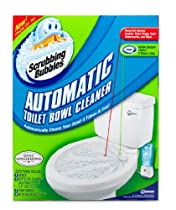 Scrubbing Bubbles Automatic Toilet Cleaner