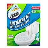Scrubbing Bubbles Automatic Toilet Cleaner ~ Scrubbing Bubbles