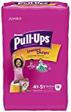 Huggies Pull-Ups Training Pants - Learning Designs - Girls - 18 ct., Size 18