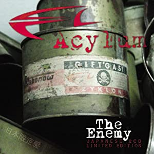 The Enemy - Japanese