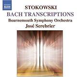 Stokowski Transcriptions