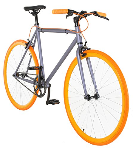 Vilano-Fixed-Gear-Bike-Fixie-Single-Speed-Road-Bike