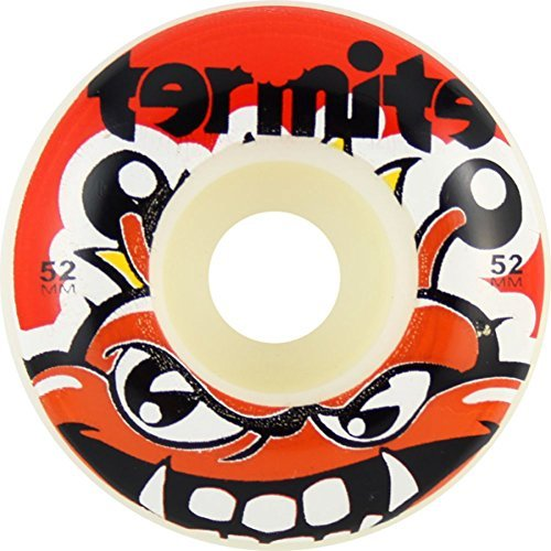 termite-tommy-52mm-white-w-red-skate-wheels-by-termite