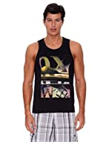 Oxbow Camiseta Sunsettk (Negro)